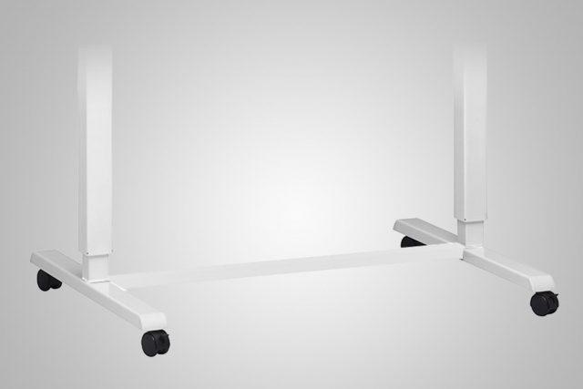 Modtable Hand Crank Standing Desk Multitable