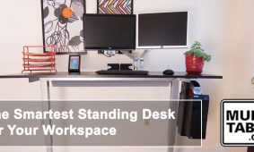 MultiTable Electric Standing Desk