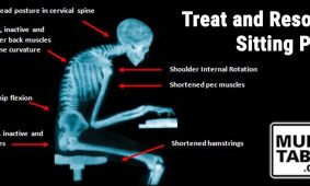 Treat And Resolve Sitting Pain Naturally With An Adjustable Standing Desk MultiTable