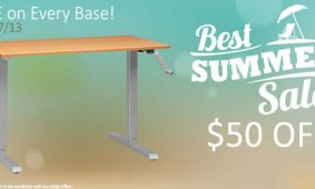 Standing Desk Best Summer Sale 2014 MultiTable