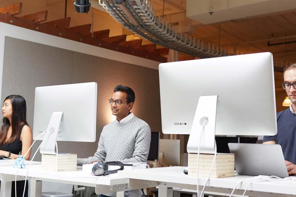 Standing Desk Adjustable Height Desk MultiTable Gallery 2