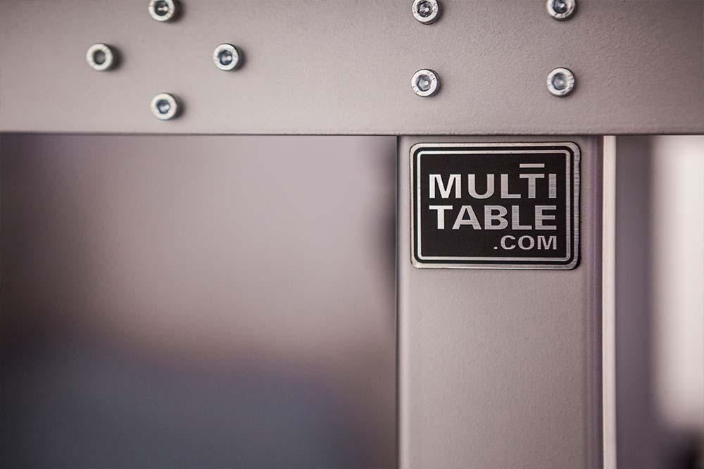 Standing Desk Adjustable Height Desk MultiTable Gallery 22