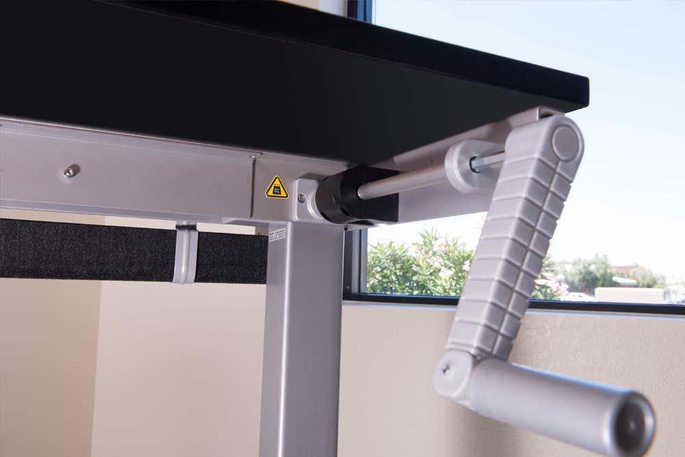 Standing Desk Adjustable Height Desk MultiTable Gallery 33