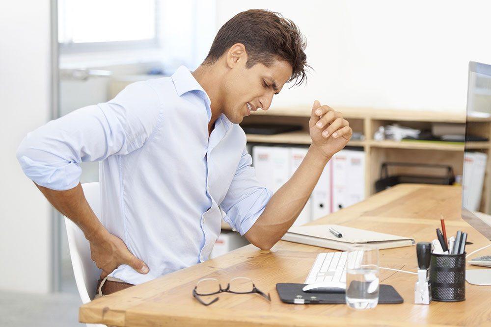 Sitting Disease And Standing Desk Benefits MultiTable