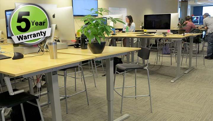 Standing Desk MultiTable
