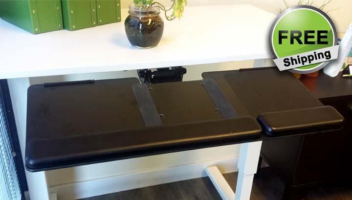 Standing Desk Accessories Height Adjustable Office Desk Accessories MultiTable 2