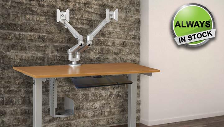 Standing Desk Accessories Height Adjustable Office Desk Accessories MultiTable 4