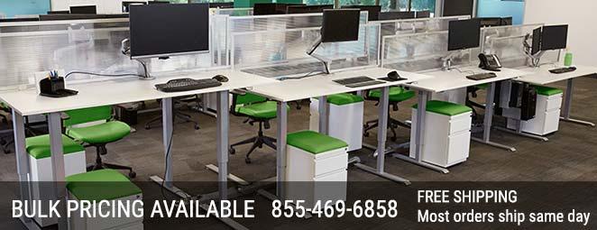 Standing Desk Bulk Discounts