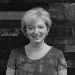 Mary Sampey Accountt Manager MultiTable Standing Desks