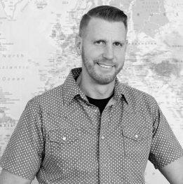 Tom Vanduinen Research And Development Manager MultiTable Standing Desks