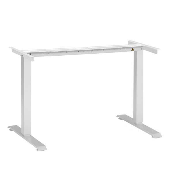 MultiTable Electric Standing Desk Base White