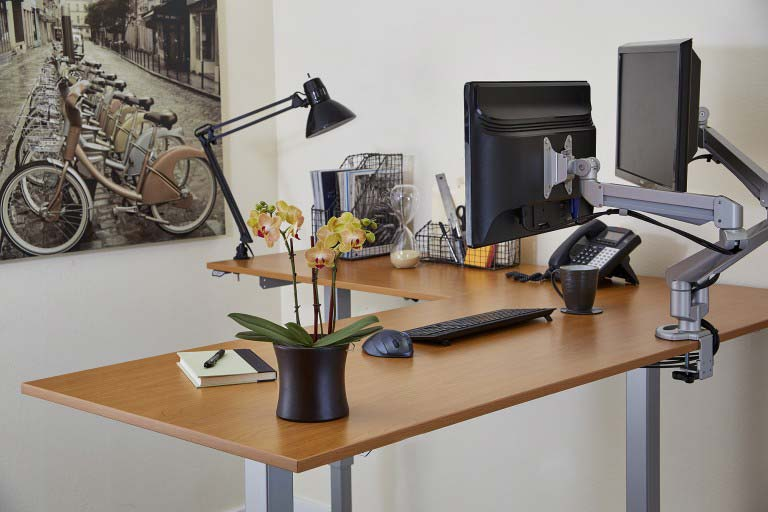 Why You Should Choose An Electric LShaped Standing Desk MultiTable