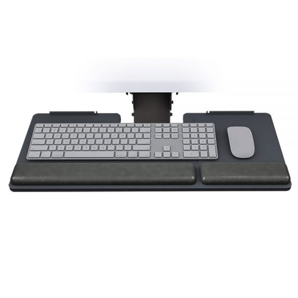 Articulating Keyboard Mouse Tray MultiTable