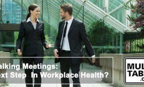 Height Adustable Standing Desk Walking Meetings Article MultiTable