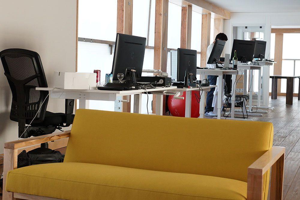Wholesale Office Desks Standing Desk Furniture MultiTable
