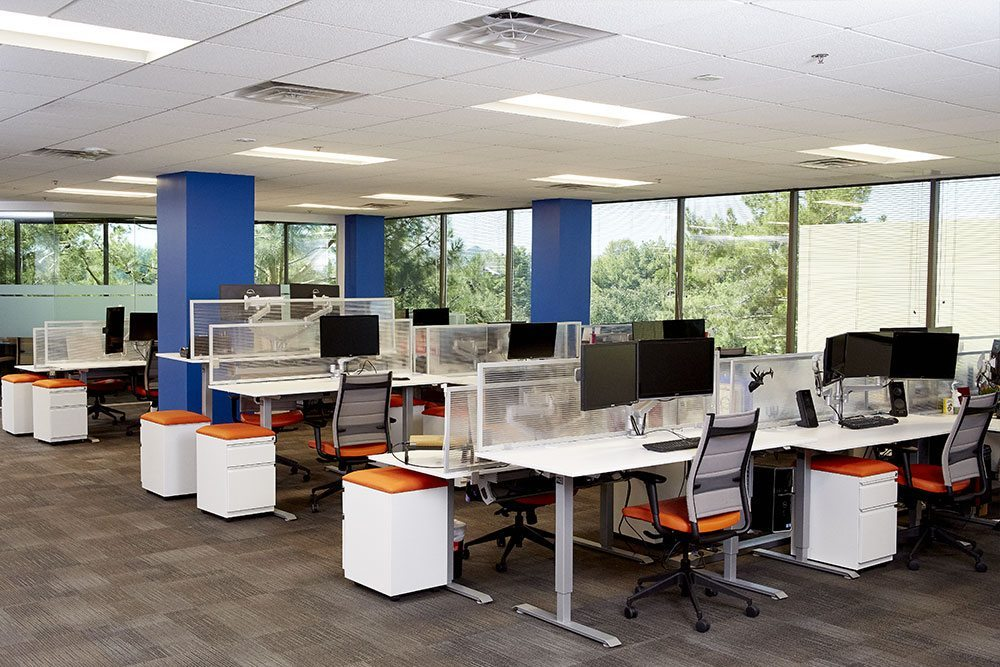 Height Adjustable Office Desk Wholesale Retail Phoenix Az MultiTable