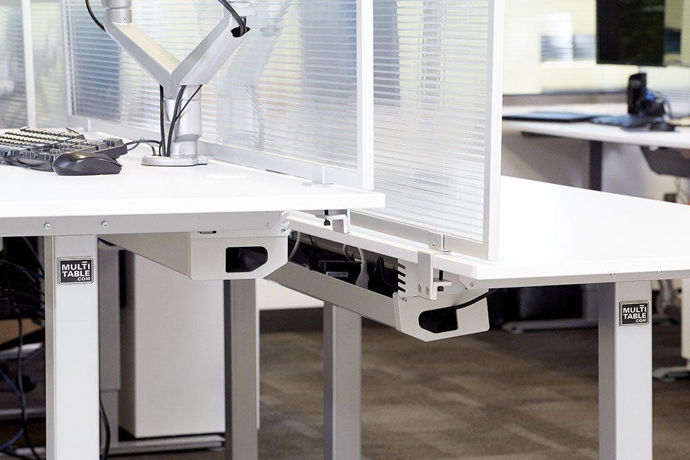 Height Adjustable Standing Desks MultiTable