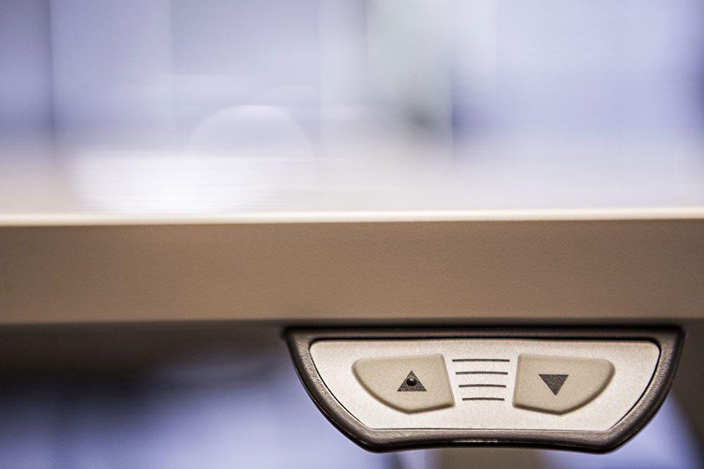 Height Adjustable Standing Workstations MultiTable