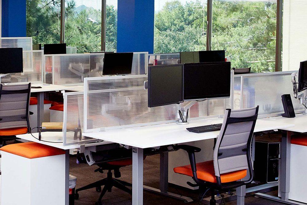 Standing Desk Adjustable Height Desk MultiTable Gallery 101