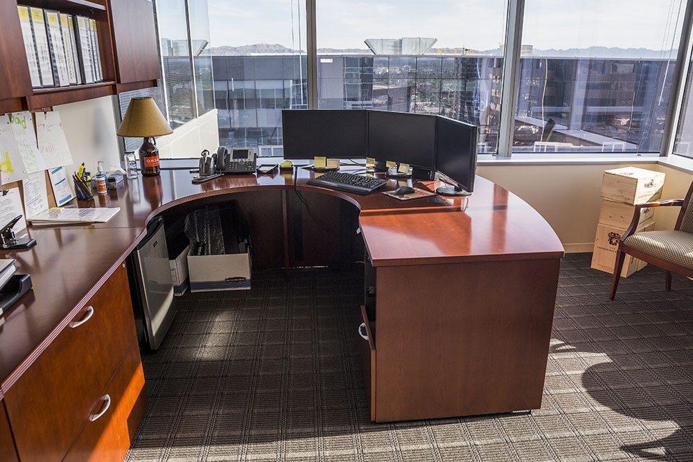 Standing Desk Adjustable Height Desk MultiTable Gallery 116