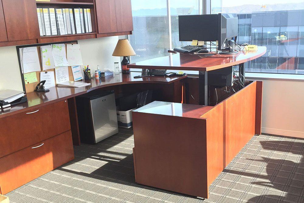 Standing Desk Adjustable Height Desk MultiTable Gallery 117