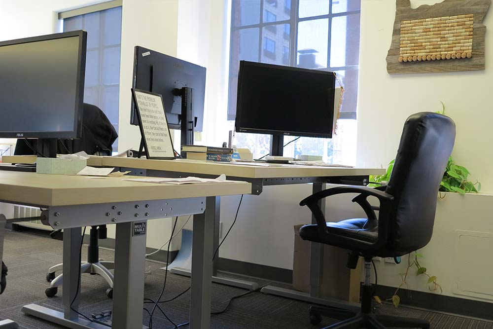 Standing Desk Adjustable Height Desk MultiTable Gallery 38