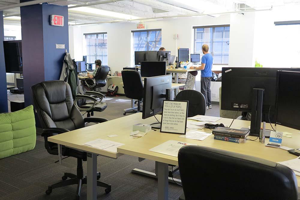 Standing Desk Adjustable Height Desk MultiTable Gallery 39