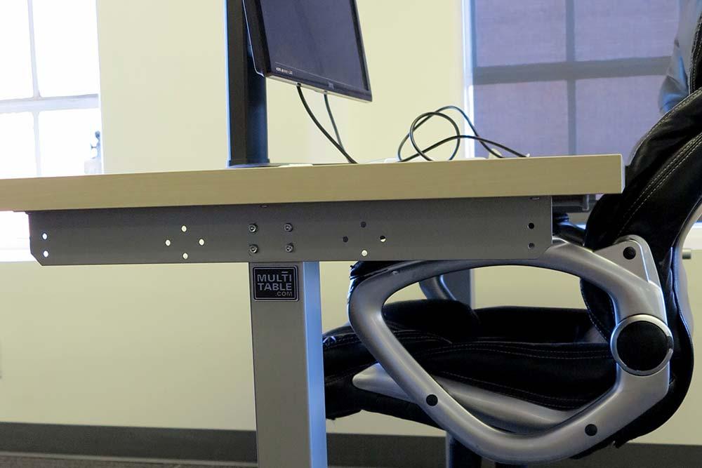 Standing Desk Adjustable Height Desk MultiTable Gallery 42