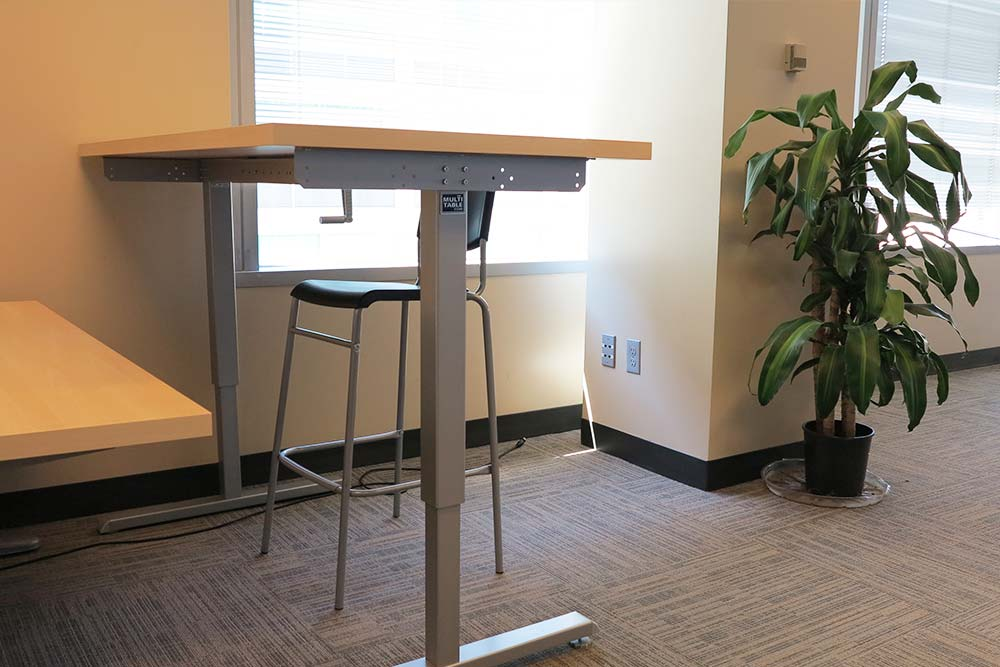 Standing Desk Adjustable Height Desk MultiTable Gallery 54