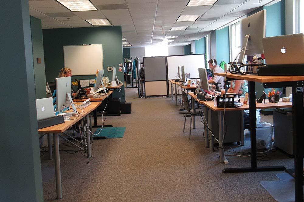 Standing Desk Adjustable Height Desk MultiTable Gallery 57