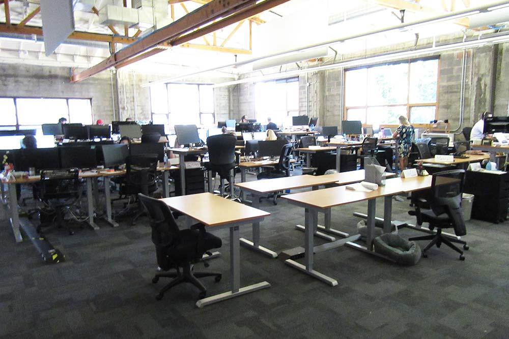 Standing Desk Adjustable Height Desk MultiTable Gallery 59
