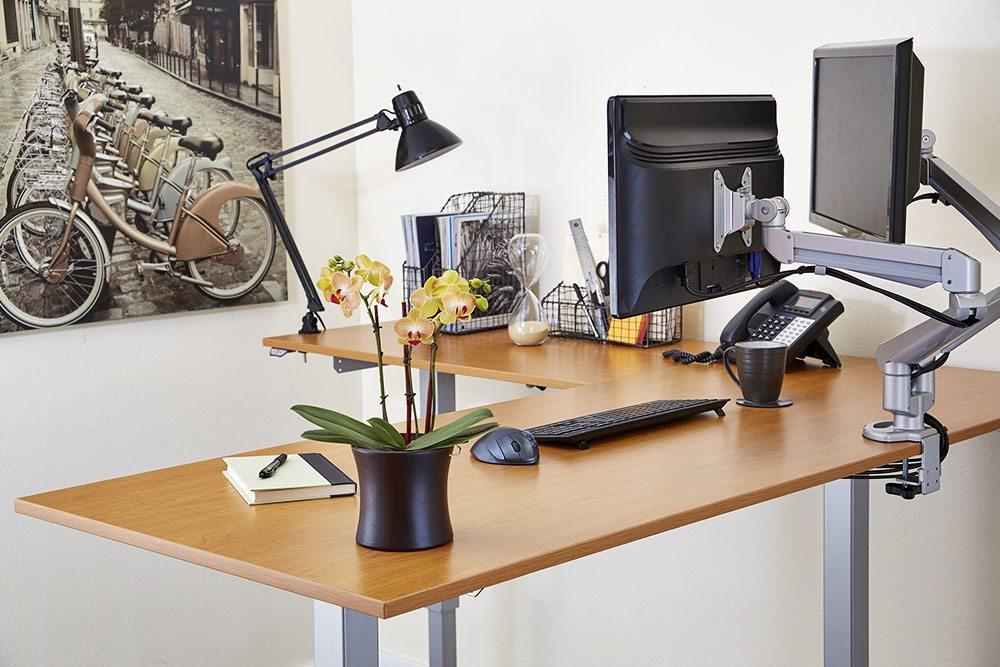 Best Height Adjustable Standing Desk Table Tops Wholesale Retail Phoenix Az MultiTable