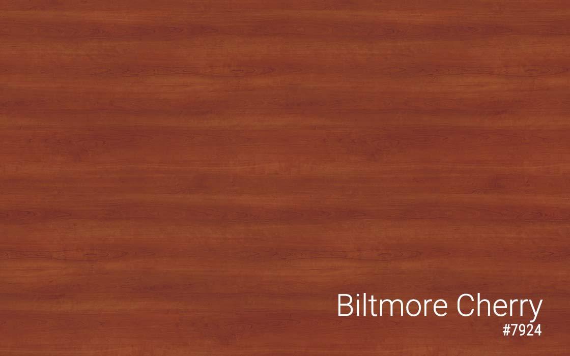 Standing Desk Laminate Top Color Biltmore Cherry MultiTable