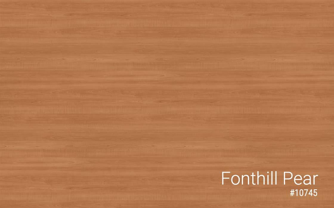 Standing Desk Laminate Top Color Fonthill Pear MultiTable