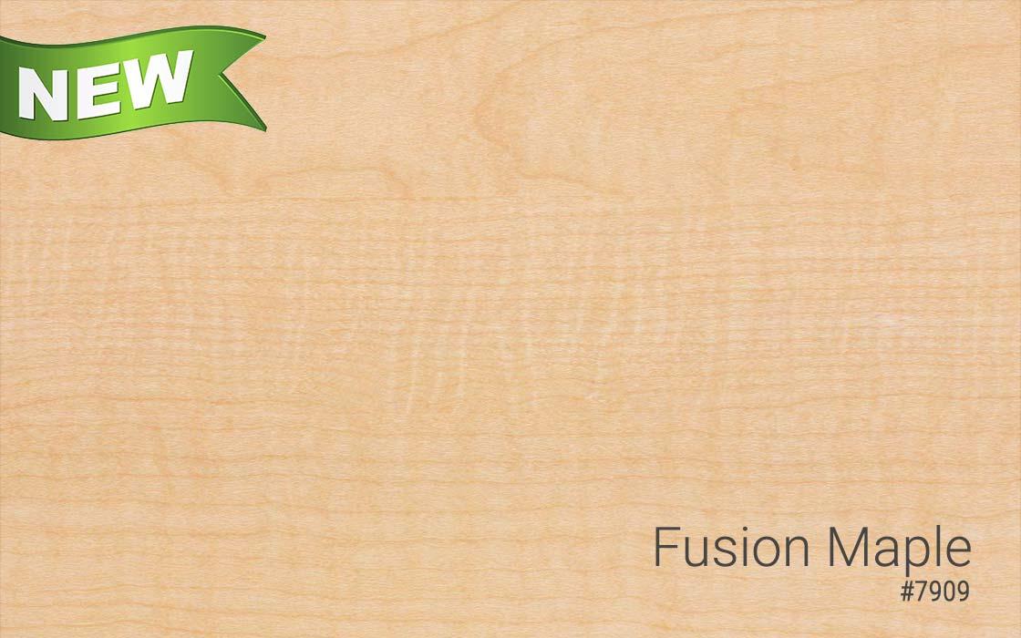 Standing Desk Laminate Top Color Fusion Maple MultiTable