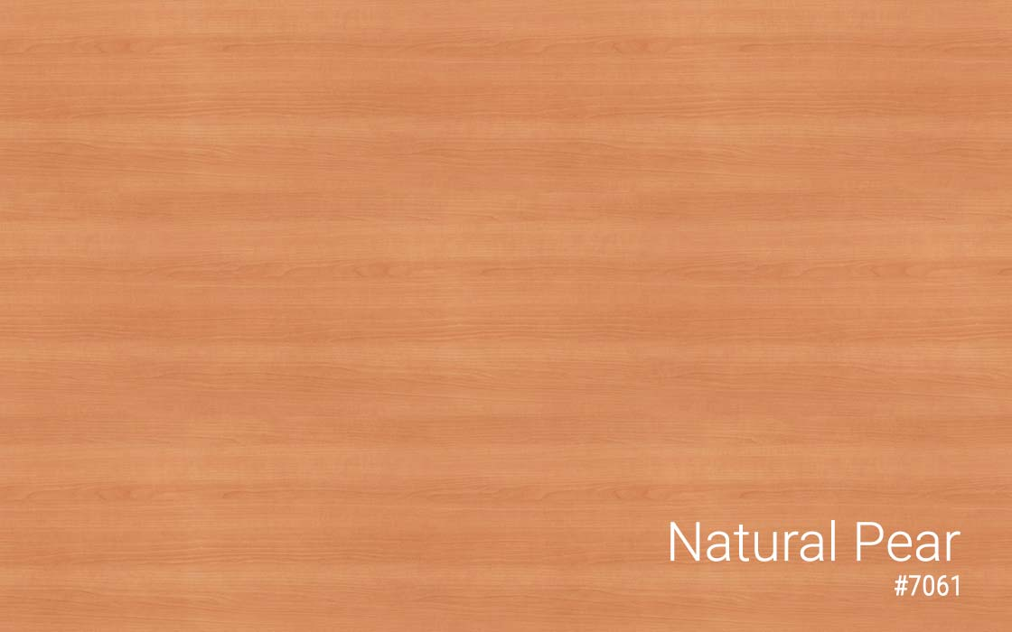 Standing Desk Laminate Top Color Natural Pear MultiTable