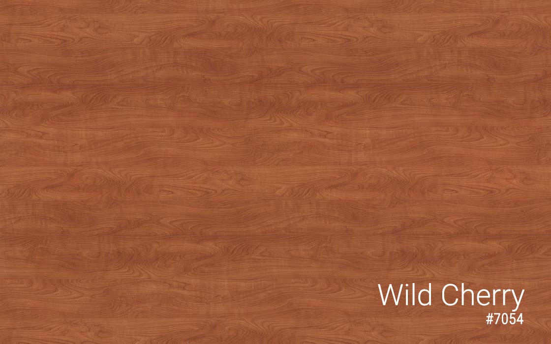 Standing Desk Laminate Top Color Wild Cherry MultiTable
