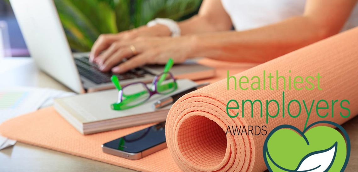 Healthiest Employers MultiTable 2019
