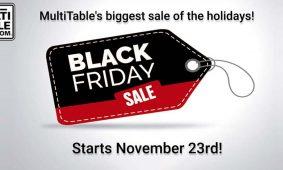 Standing Desk Black Friday Sale Multitable