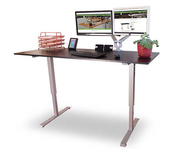 The Best Electric Standing Desk Multitable