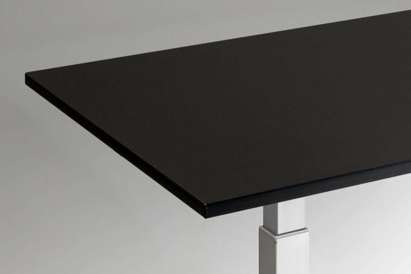 Standing Desk Top Black