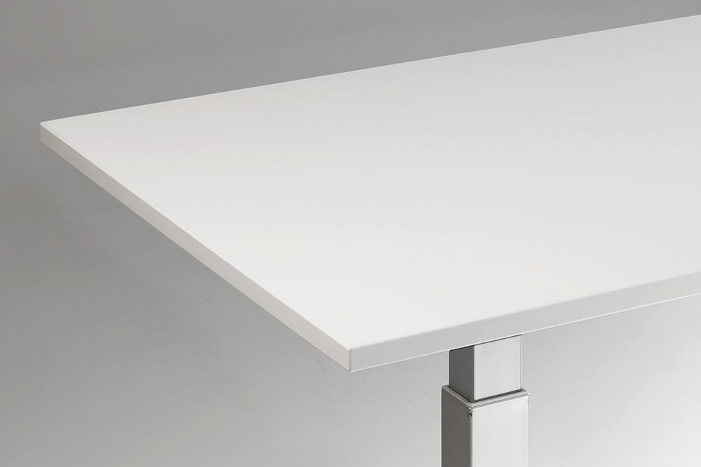 Standing Desk Top White