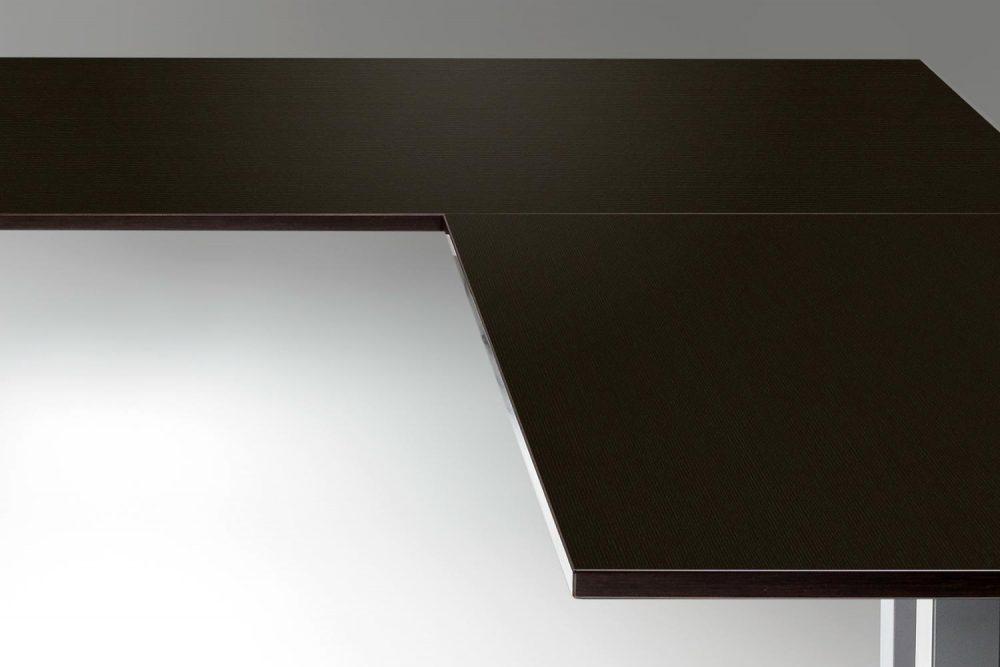 Standing Desk Table Top Libretti L Shaped