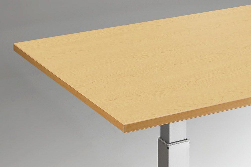 Standing Desk Table Tops Hardrock Maple MultiTable Phoenix Arizona Office Furniture