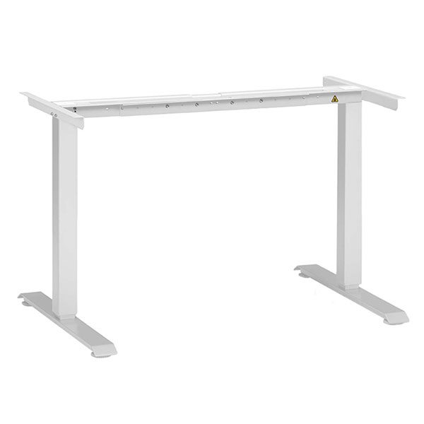 Electric Height Adjustable Standing Desk Frame MultiTable