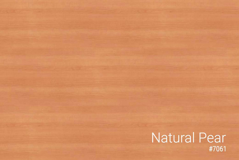 Natural Pear