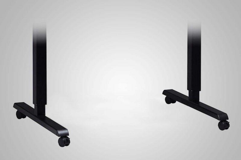 ModTable Hand Crank Standing Desk Wheel Kit MultiTable Phoenix Arizona