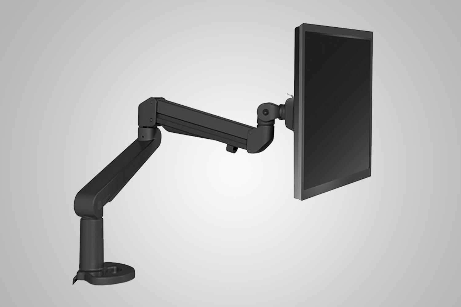Single Monitor Arm Specs