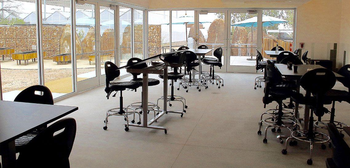 MultiTable Custom Adjustable Height Standing Desks Desert Botanical Garden Phoenix Az