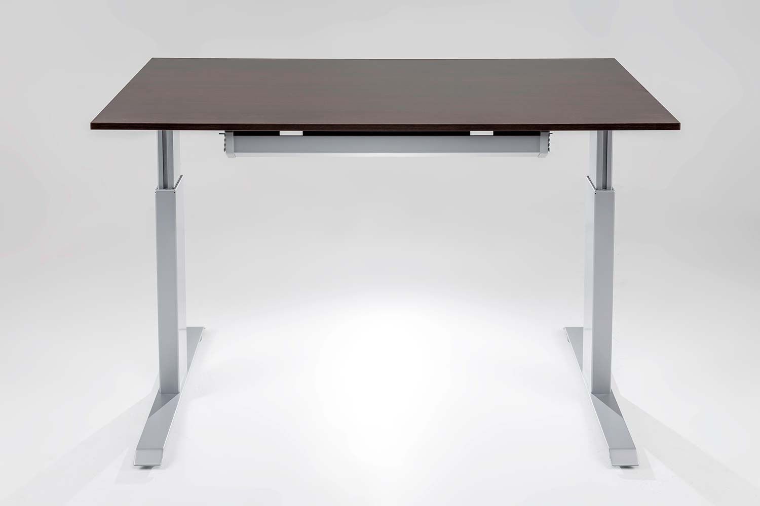 Small standing desk hostgarcia for Petite table manger